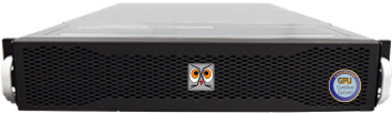 RACK 2U-4GPU Server