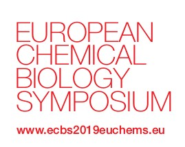 European Chemical Biology Symposium - ECBS 2019