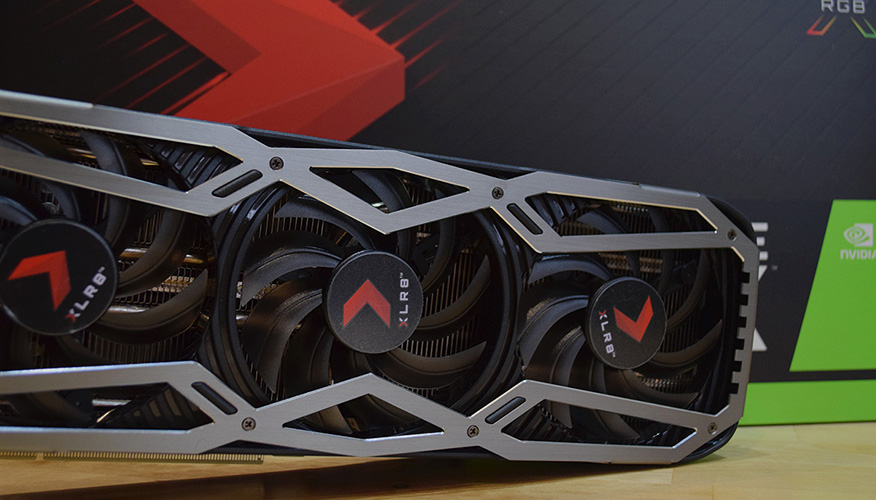 Geforce RTX 3080 benchmark