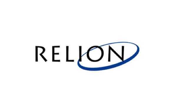 Relion Cryo EM